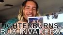 Lighterburns - BUS INVADERS Ep. 1379 Warped Edition 2018
