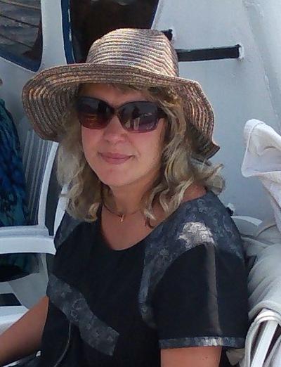 Margarita Stepanenko