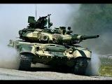 Универсальный солдат. Механик водитель Т-90. Фильм 6.(2013)
