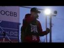 Эльдар Хелпер на митинге против эвтаназии бездомных животных - 18.12.2016