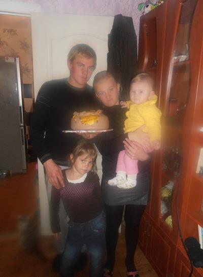 Никоша Волобуев, 3 ноября 1991, Харьков, id197935455