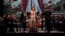 Yana Diakova - Dario's aria from thr opera Idaspe (R. Broschi)