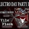 28.03 - Electro Day Party II - РHOENIX [С-Пб]