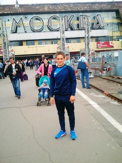 Сергей Зинченко, 18 февраля , Киев, id88965118