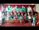 Серж де Карло Румба карнавал
