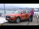 Наши тесты - Audi Q3