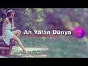 Hakan Keleş ft Burak Kalaycı Ah Yalan Dünya Neşet Ertaş Cover