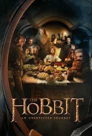 Hobbit: En oväntad resa (2012)