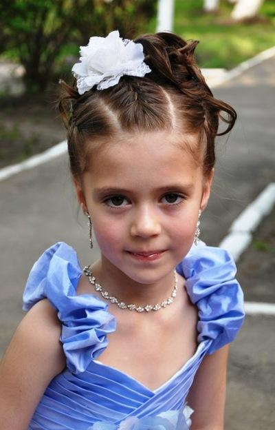 Даша Сєдова, 15 августа , Киев, id208434522