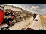 Enduro World: Sand, Water and Forest