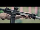 2012 3 Gun Nation Pros Series Matt Burkett Pat Kelley Jesse Tischauser Kalani Laker Keith Garcia