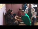 Сирия: «Руси, шукран!» — российские военные прибыли к бедуинам
