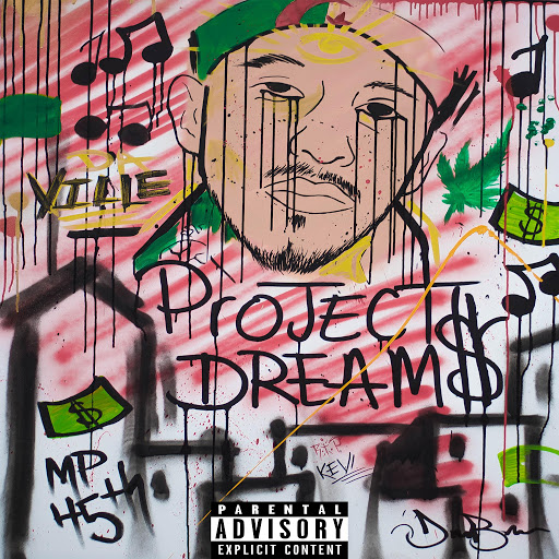 Prophit альбом Project Dreams