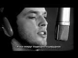Гилмор и Райт записывают вокал к Echoes (PF. Live At Pompeii) – c переводом Л. Гусевой