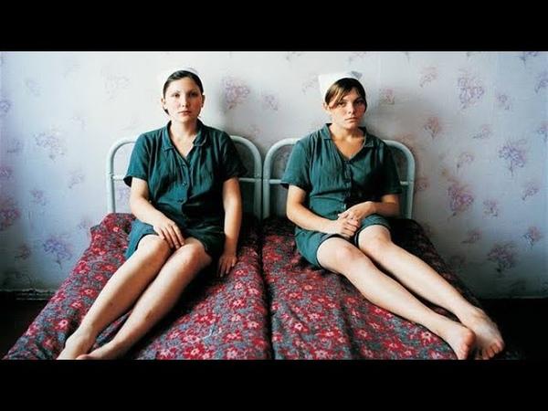 Разборки в Женской зоне. Женская тюрьма.