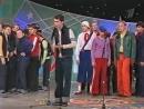 Разминка (КВН Высшая лига 2002. Финал)