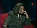 Фрагмент программы Времечко ТВ Центр 1999