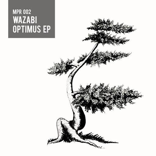 Wazabi альбом Optimus Prime