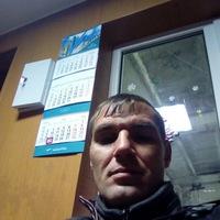 Анкета Серёга Карпов