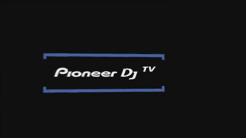 The Sound Of Hustler_ 2 by M.Hustler _MSK_ ► Video-cast @ Pioneer DJ TV