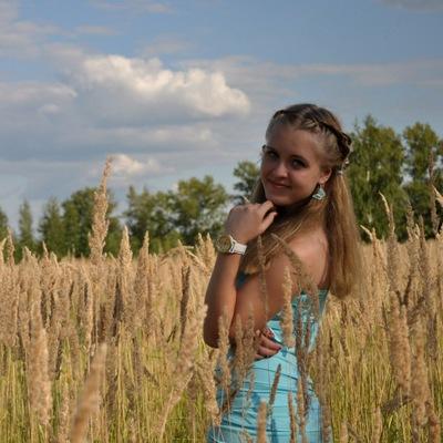 Нина Усанова, 27 октября , Куровское, id66075207