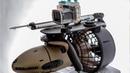 Sea doo Seascooter DPV Dive Gear Mounting Board