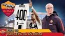 FIFA 19 КАРЬЕРА ЗА AS ROMA Клаудио Раньери в Роме 10 В гостях у Криштиану Роналдо