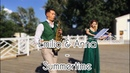 Emilio Anna - Summertime saxophone and violin duo