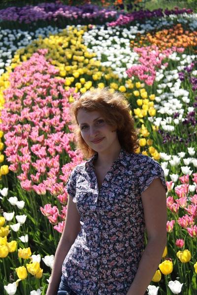 Эмма Яншина, 25 июня , Одинцово, id4593531