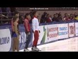 ИСТОРИЧЕСКИЙ ФИНАЛЬНЫЙ ДУБЛЬ РОССИЯН И НАГРАЖДЕНИЕISU World Cup 2013 2014, 4 этап Kolomna RUS   500 m   Men Final A Награждение