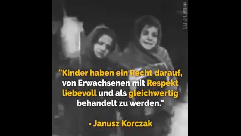 1942 führte ein Mann 192 Kinder in die Gaskammern ... 80 Jahre später wird er immer noch für seine Tat gefeiert! In Erinnerung a