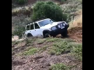 Official offroad