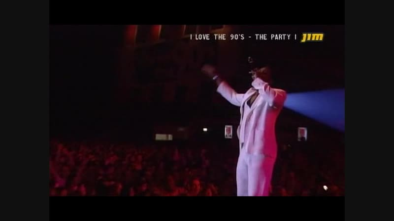 25. Sing Hallelujah (Live At I Love The 90s Party 2008).