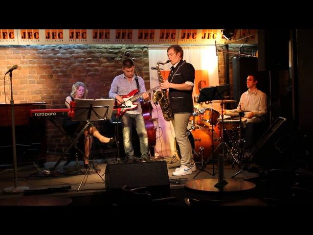 Dina Sineglazova Band
