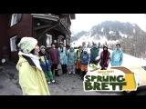 Sprungbrett Finals 2012 - @ Austrian Rookie Challenge, Damüls
