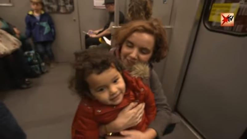Blinde Eltern: Wie eine ungewöhnliche Familie ihren Alltag meistert   stern TV