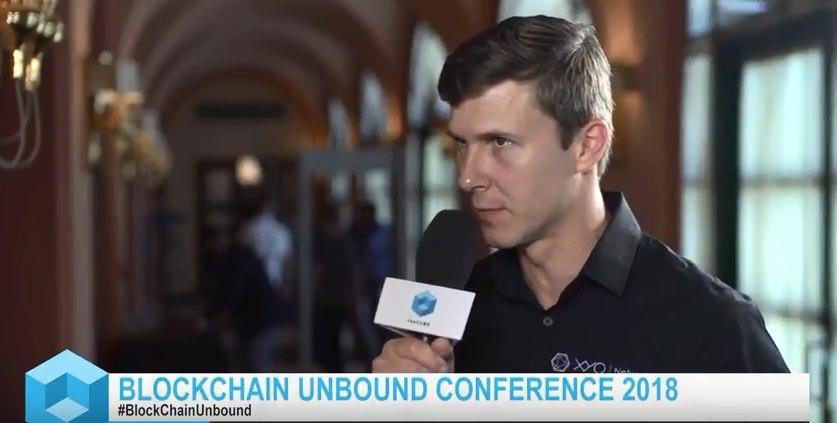 XYO Network ICO - обзор проекта | Интеграция Blockchain и GPS