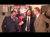 Edgar Wright & Simon Pegg