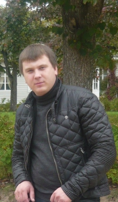 Александр Лебедев, 29 марта , Великие Луки, id12383493