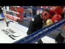FFS. Тренировка Боксёров