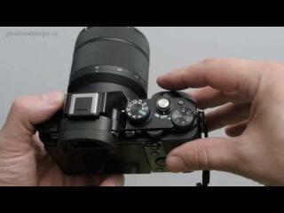 Sony a7. Камера неограниченных возможностей. Тест