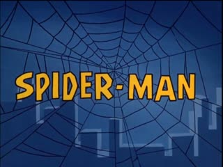 Spider-man 1967, episode one (hotline karma edition)