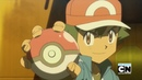 Pokemon Amv I Like It Loud