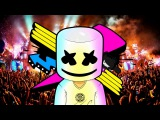 Marshmello &amp Skrillex Ft. Justin Bieber - Lost (NEW SONG 2017)