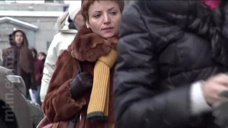 В России Евангельские Христиане не могут больше открыто делиться Евангелием...