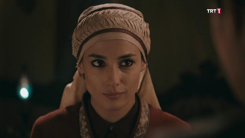 Mehmetçik Kutlu Zafer 23. bölüm - Üsküplü ve Fatma Hatun