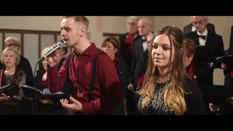 Julia Kurzawa Christoph Watrin: Magnificat - YouTube