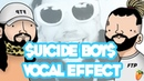$UICIDEBOY$ VOCAL EFFECT 2018 THAT DOUBLE VOCAL THING