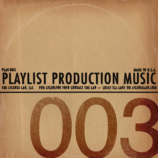 Playlist альбом Playlist Vol. 3
