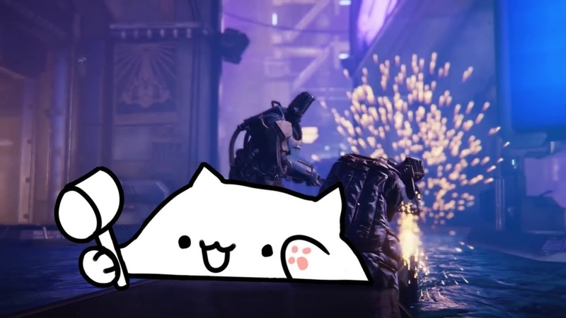 Bongo Cat - We All Lift Together
